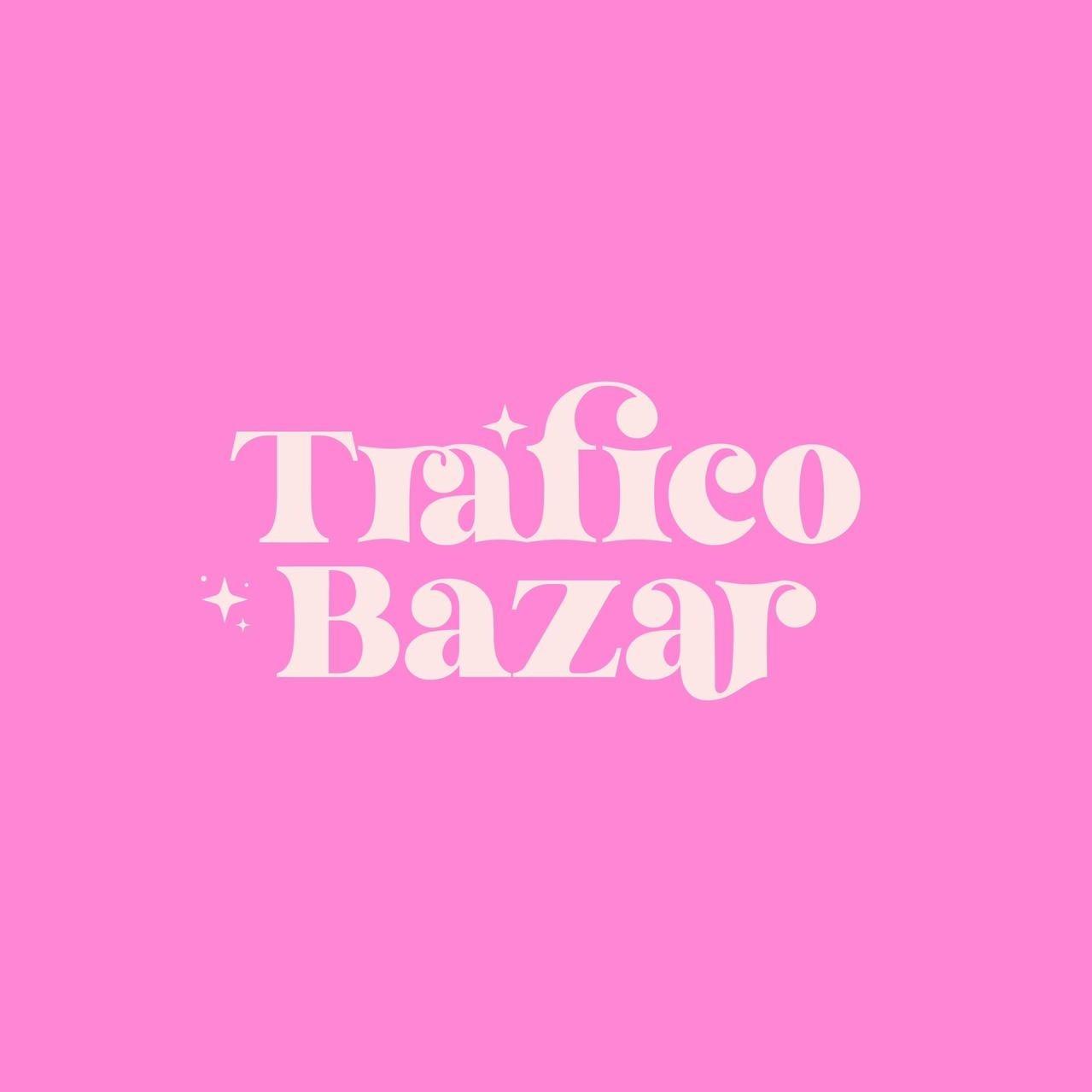 Tráfico bazar logo